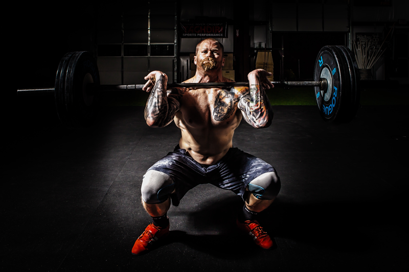 Progressive Overload: How to Grow Muscle and Make Gains