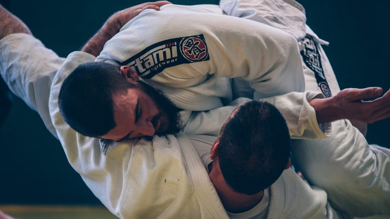 Top 5 Tips for BJJ White Belts