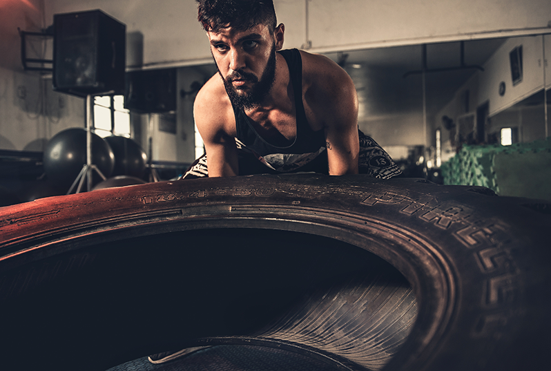 5 Steps to a Stronger Training Mindset